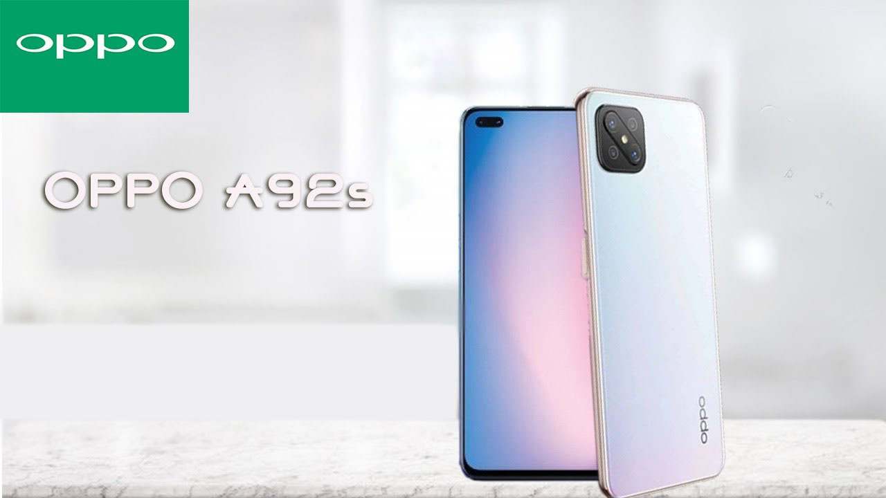 OPPO-A92s