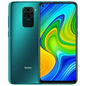 شیائومی Redmi Note 9