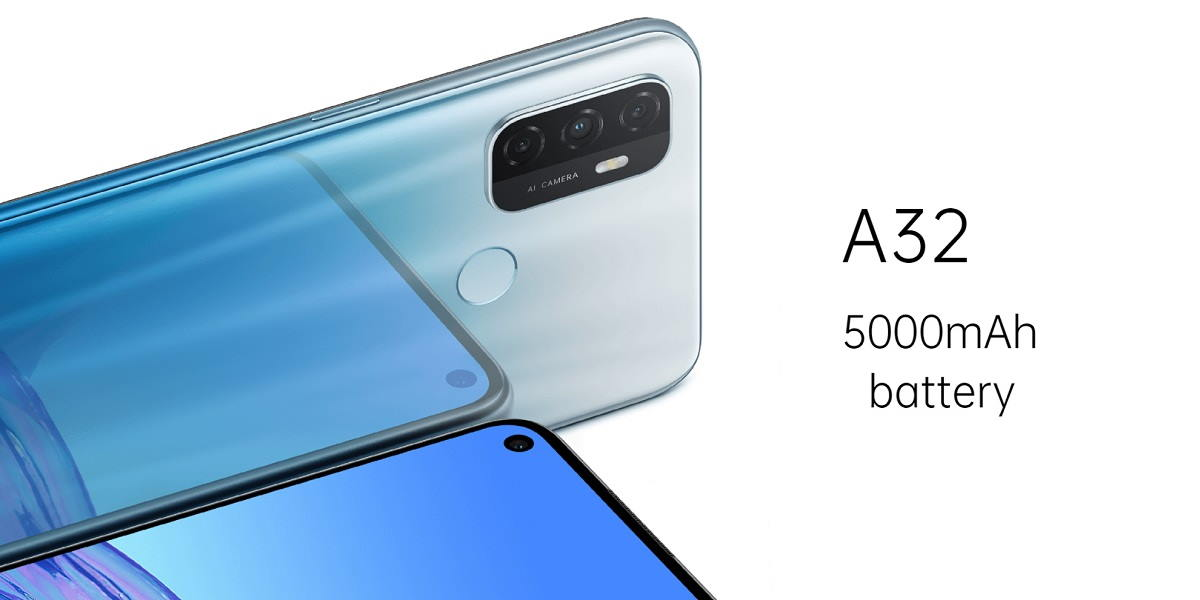 OPPO-A32
