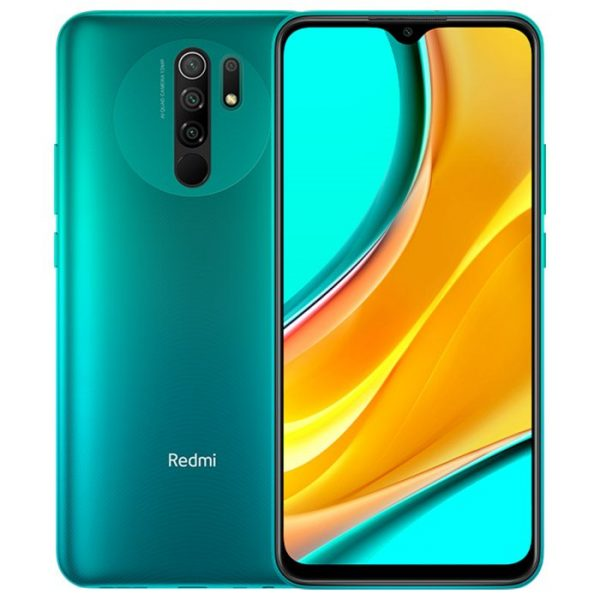 Redmi 9 Ocean Green