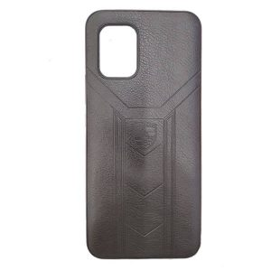 Black Porsche Mi 10 Lite cover1