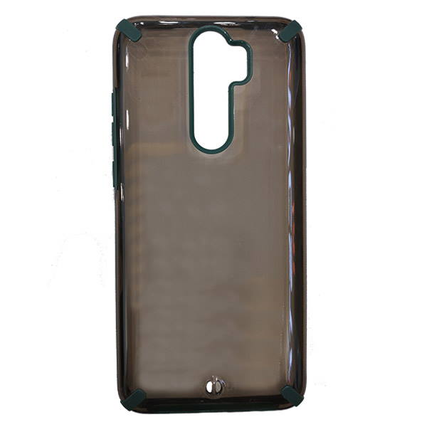 DarkGreen Difender Redmi note 8 pro Cover