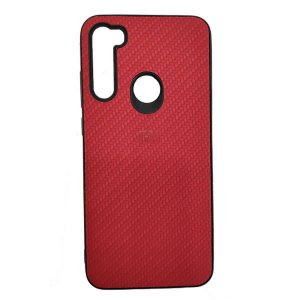 Red Wicker Redmi note 8T Cover