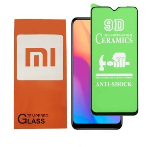 Redmi 9 Ceramic Nano Flacks screen gaurd2