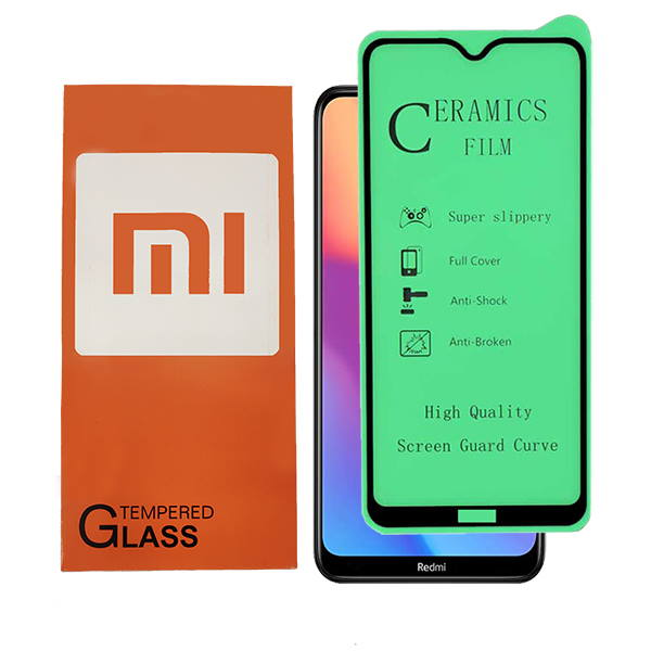 Xiaomi Redmi 8,8A Ceramic Nano Flacks screen gaurd
