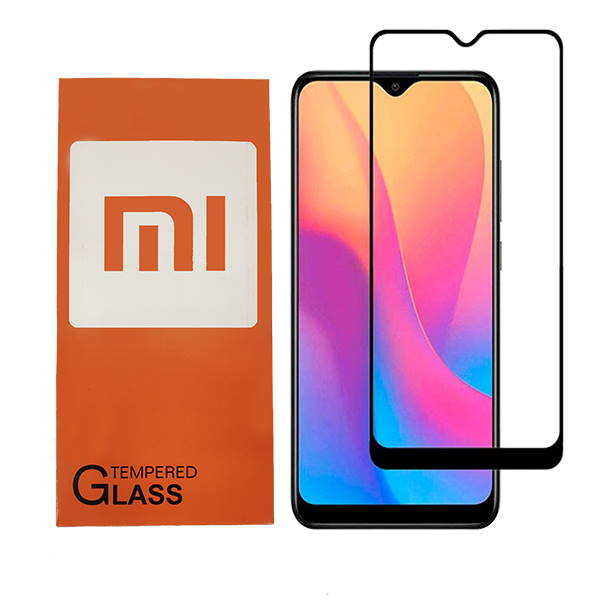 Xiaomi Redmi 9 Blue Lion Glass