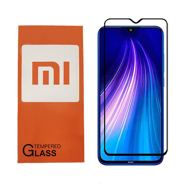 Xiaomi Redmi Note 8T Blue Lion Glass