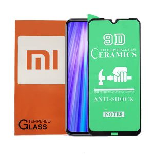 Xiaomi Redmi Note 8T Ceramic Nano Flacks screen gaurd