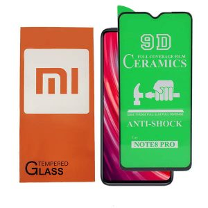 Xiaomi Redmi Note 8 Pro Ceramic Nano Flacks screen gaurd