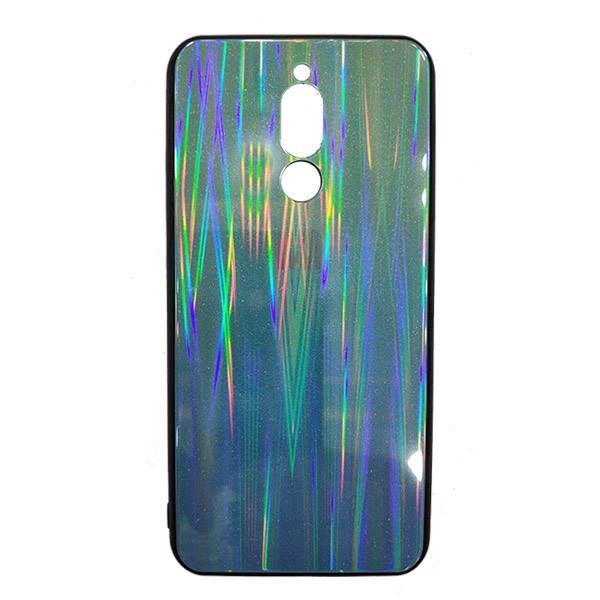 light Blue Laser Redmi 8,8a cover