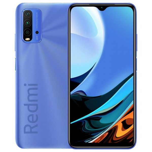Redmi 9T Blue