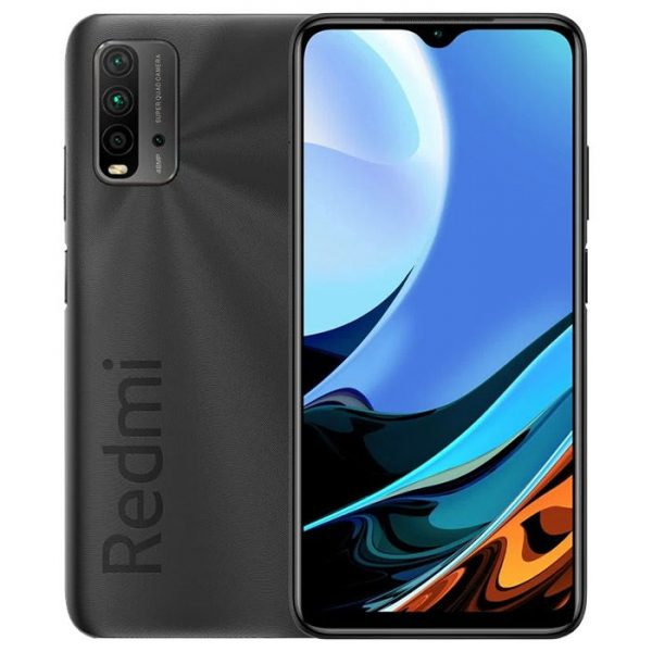 Redmi 9T Gray