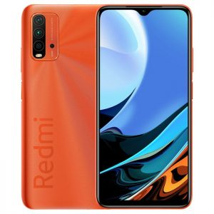 Redmi 9T Orange